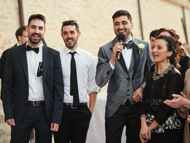 Il matrimonio di Andrea e Giuseppina a Jesi, Ancona 39