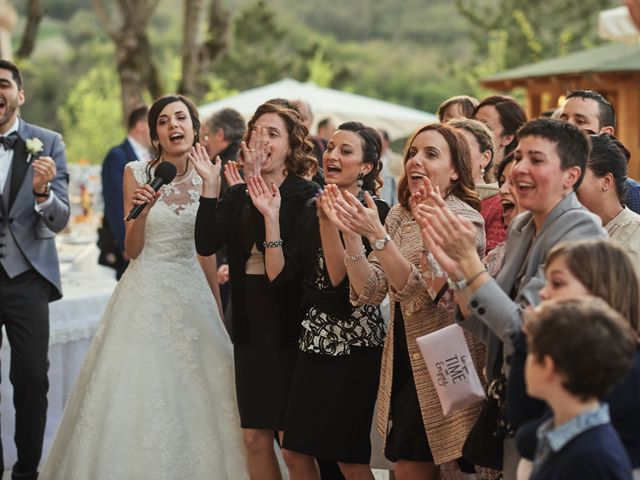Il matrimonio di Andrea e Giuseppina a Jesi, Ancona 41