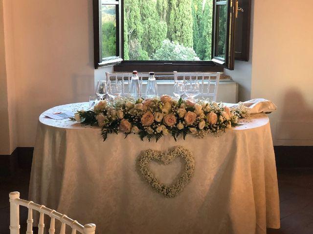 Il matrimonio di Alberto e Pamela a Barberino di Mugello, Firenze 5