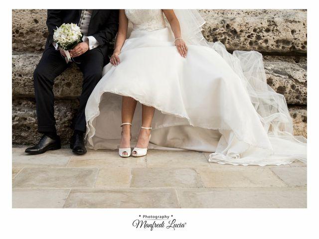 Il matrimonio di Matteo  e Federica a Paternò, Catania 6