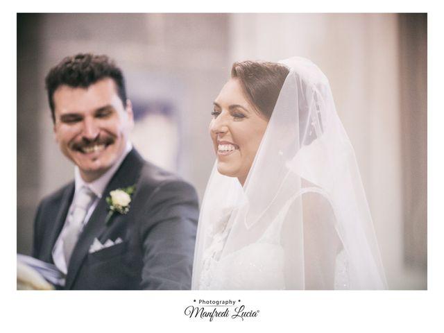 Il matrimonio di Matteo  e Federica a Paternò, Catania 12