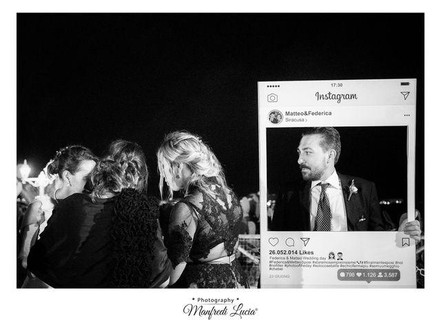 Il matrimonio di Matteo  e Federica a Paternò, Catania 22