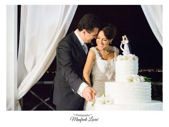 Il matrimonio di Matteo  e Federica a Paternò, Catania 24
