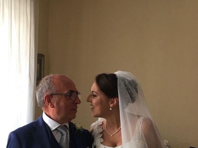Il matrimonio di Matteo  e Federica a Paternò, Catania 26