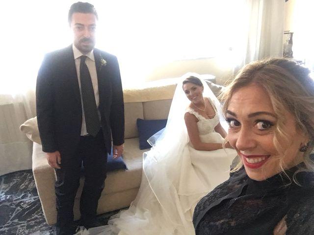 Il matrimonio di Matteo  e Federica a Paternò, Catania 27