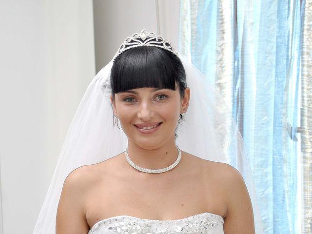 Il matrimonio di Marco e Georgetta a Lucca, Lucca 5