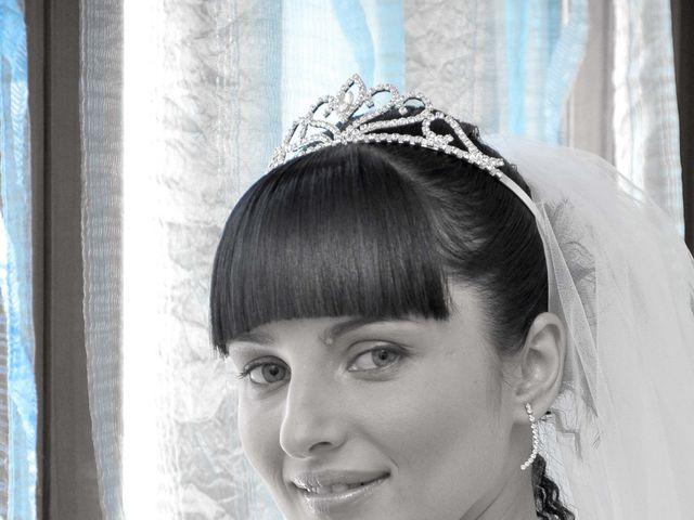 Il matrimonio di Marco e Georgetta a Lucca, Lucca 6