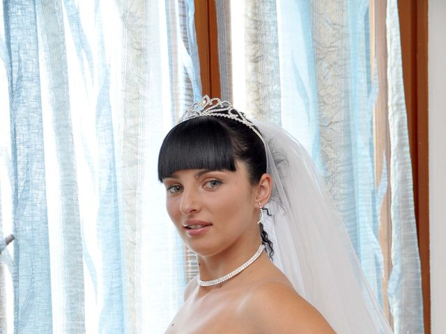 Il matrimonio di Marco e Georgetta a Lucca, Lucca 7