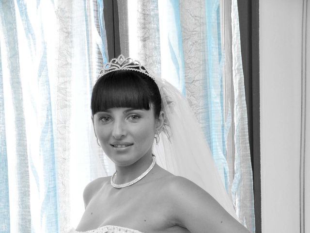Il matrimonio di Marco e Georgetta a Lucca, Lucca 8