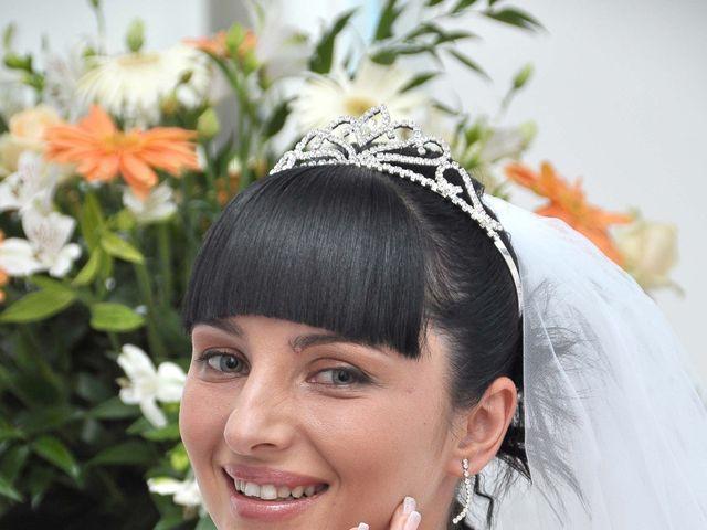 Il matrimonio di Marco e Georgetta a Lucca, Lucca 11