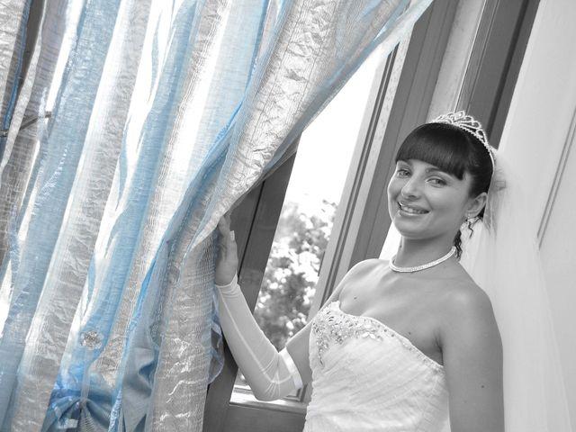 Il matrimonio di Marco e Georgetta a Lucca, Lucca 13