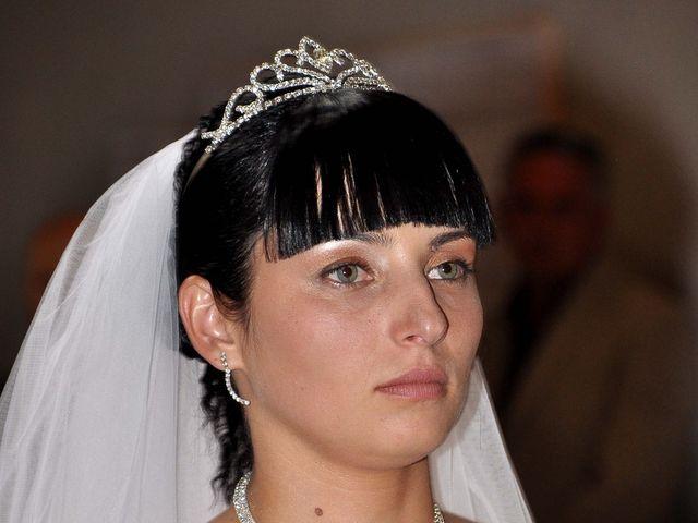 Il matrimonio di Marco e Georgetta a Lucca, Lucca 32