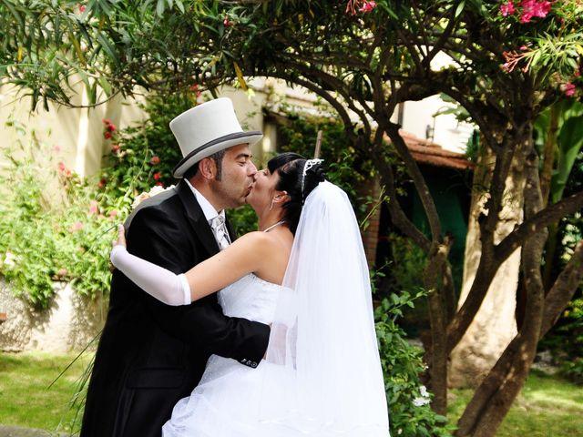 Il matrimonio di Marco e Georgetta a Lucca, Lucca 42