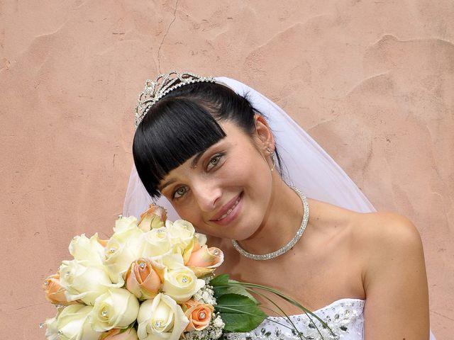 Il matrimonio di Marco e Georgetta a Lucca, Lucca 46