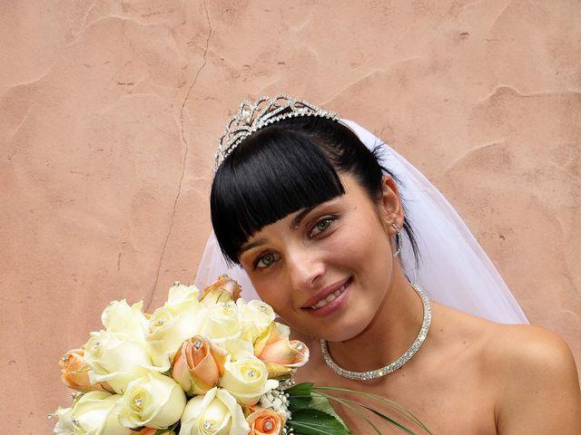 Il matrimonio di Marco e Georgetta a Lucca, Lucca 47
