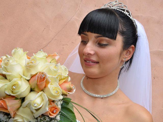 Il matrimonio di Marco e Georgetta a Lucca, Lucca 48