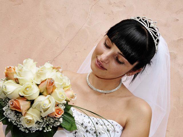 Il matrimonio di Marco e Georgetta a Lucca, Lucca 49