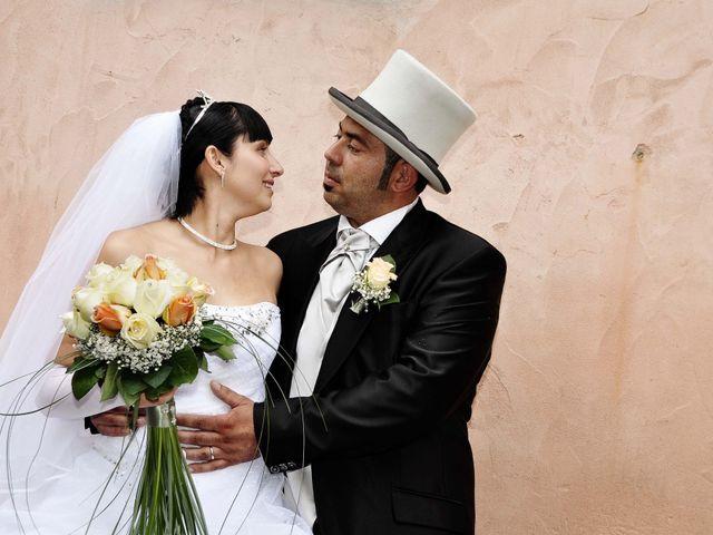 Il matrimonio di Marco e Georgetta a Lucca, Lucca 51