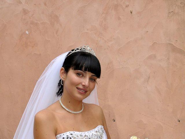 Il matrimonio di Marco e Georgetta a Lucca, Lucca 55