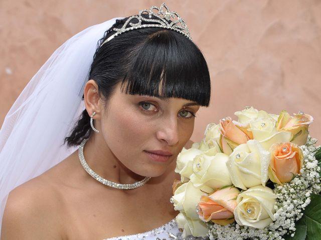 Il matrimonio di Marco e Georgetta a Lucca, Lucca 56