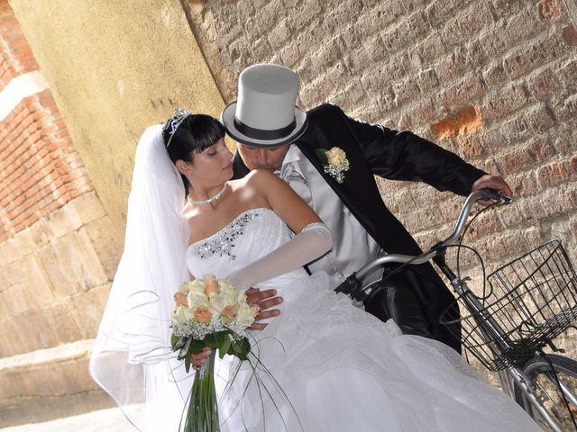 Il matrimonio di Marco e Georgetta a Lucca, Lucca 65