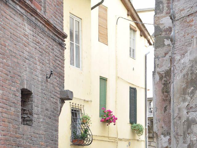 Il matrimonio di Marco e Georgetta a Lucca, Lucca 66