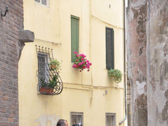 Il matrimonio di Marco e Georgetta a Lucca, Lucca 67