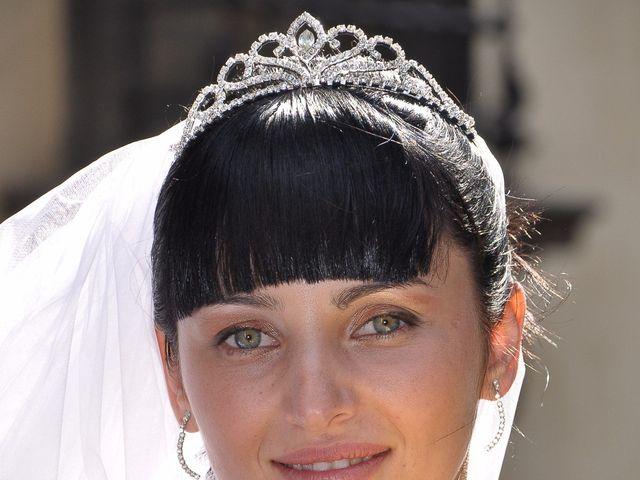 Il matrimonio di Marco e Georgetta a Lucca, Lucca 68