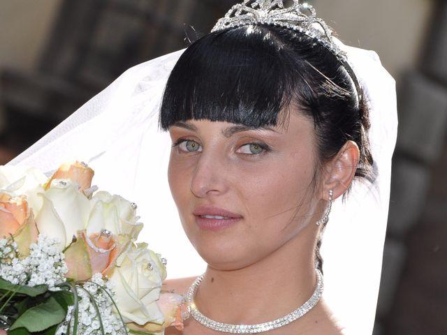 Il matrimonio di Marco e Georgetta a Lucca, Lucca 69