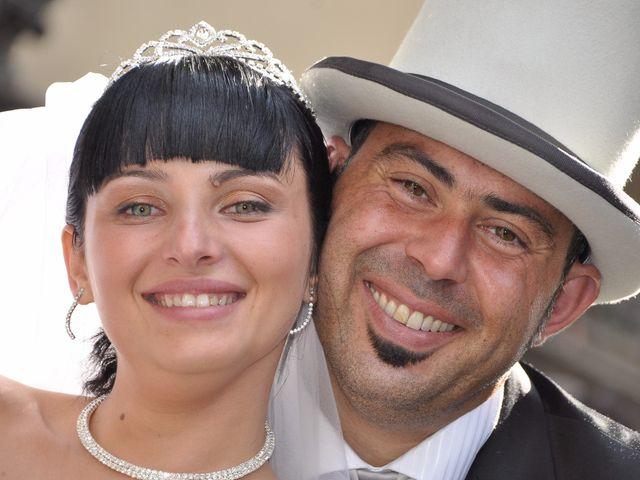 Il matrimonio di Marco e Georgetta a Lucca, Lucca 70