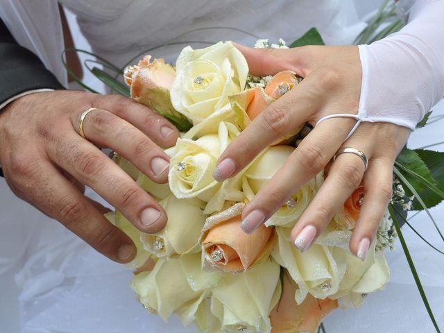 Il matrimonio di Marco e Georgetta a Lucca, Lucca 71