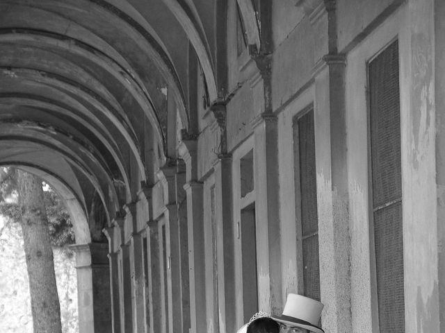 Il matrimonio di Marco e Georgetta a Lucca, Lucca 74