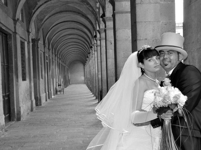 Le nozze di Georgetta e Marco