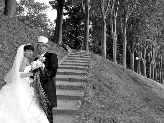 Il matrimonio di Marco e Georgetta a Lucca, Lucca 75