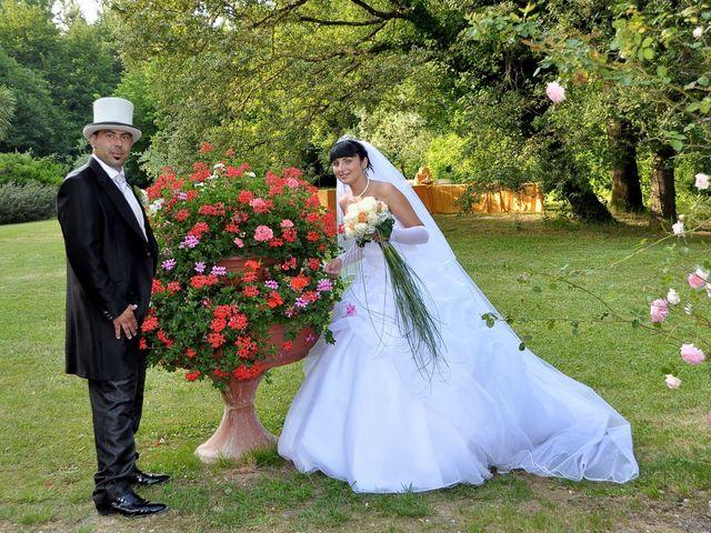 Il matrimonio di Marco e Georgetta a Lucca, Lucca 80