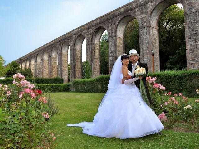 Il matrimonio di Marco e Georgetta a Lucca, Lucca 82