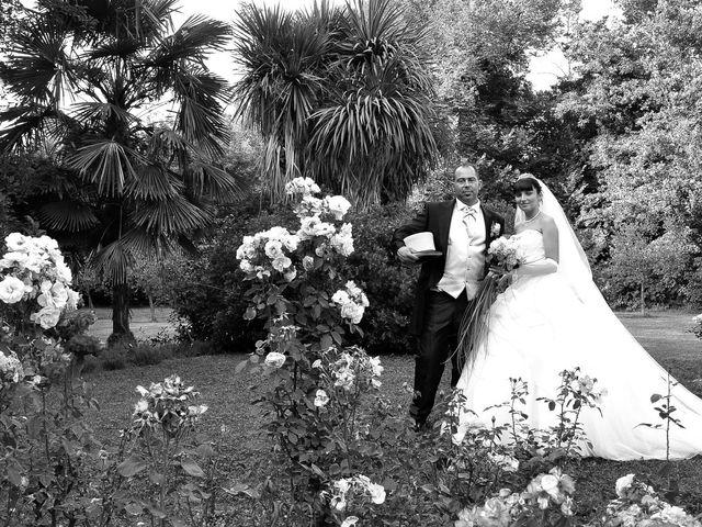Il matrimonio di Marco e Georgetta a Lucca, Lucca 86