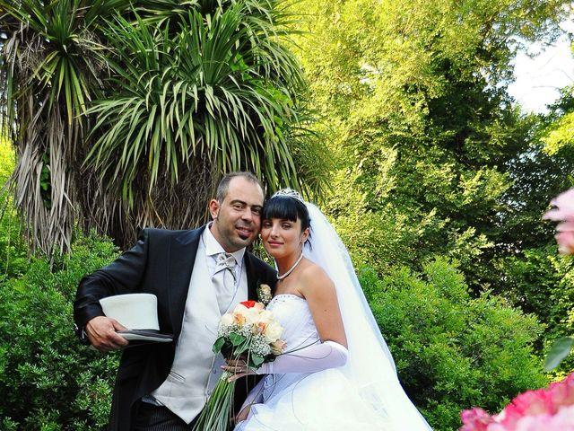 Il matrimonio di Marco e Georgetta a Lucca, Lucca 87