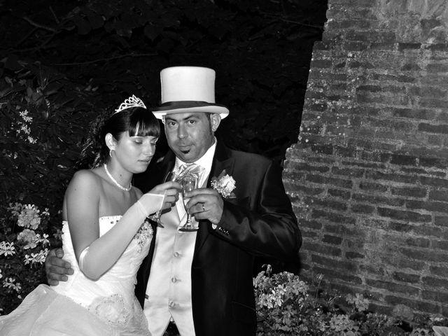 Il matrimonio di Marco e Georgetta a Lucca, Lucca 103