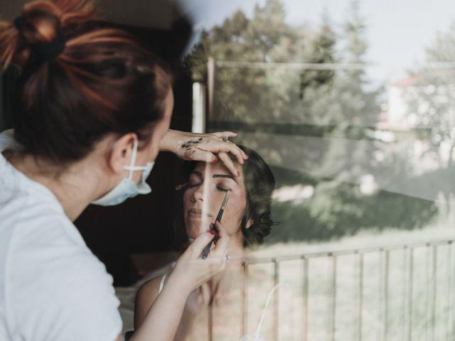 Il matrimonio di Teresa e Davide a Paglieta, Chieti 5