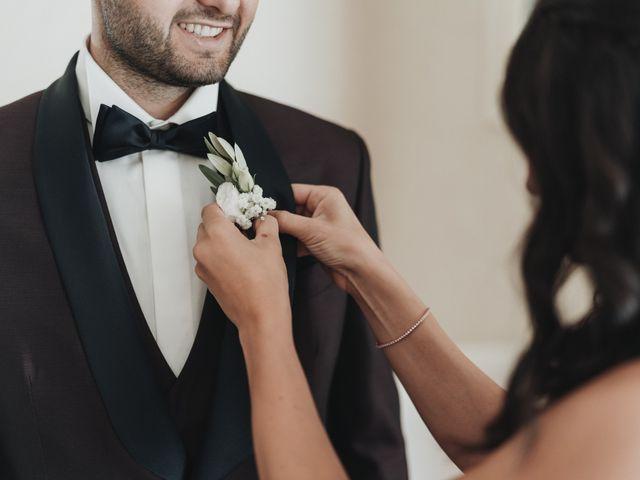 Il matrimonio di Teresa e Davide a Paglieta, Chieti 15