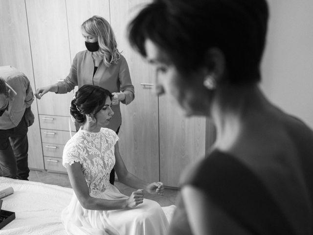 Il matrimonio di Teresa e Davide a Paglieta, Chieti 16