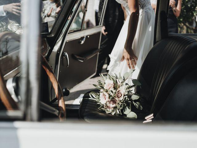 Il matrimonio di Teresa e Davide a Paglieta, Chieti 21