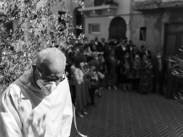 Il matrimonio di Teresa e Davide a Paglieta, Chieti 23