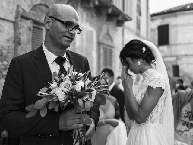 Il matrimonio di Teresa e Davide a Paglieta, Chieti 26