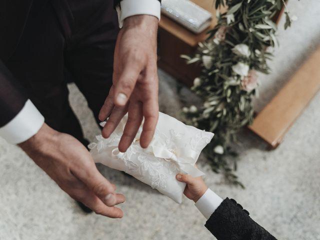 Il matrimonio di Teresa e Davide a Paglieta, Chieti 32