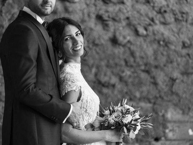 Il matrimonio di Teresa e Davide a Paglieta, Chieti 38