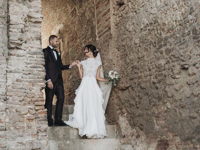 Il matrimonio di Teresa e Davide a Paglieta, Chieti 39