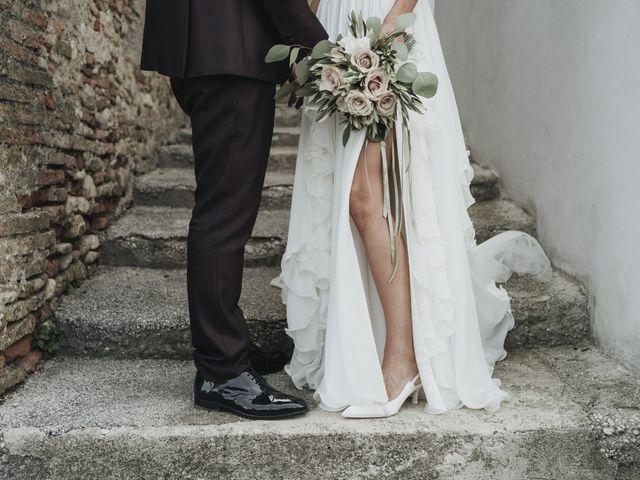 Il matrimonio di Teresa e Davide a Paglieta, Chieti 40