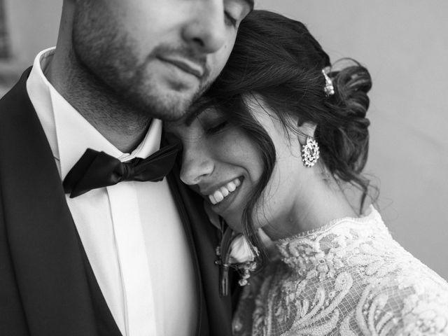 Il matrimonio di Teresa e Davide a Paglieta, Chieti 41